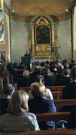 Organisation d'obsèques à Mougins