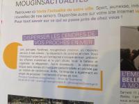 La mer pour dernière demeure, les pompes funèbres Mouginoises proche de Nice vous accompagnent