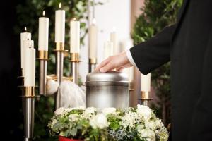 Services funéraires à domicile Mougins